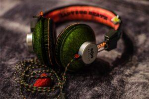 Music Headphones For Softball Topic