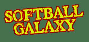 Softball Galaxy Logo