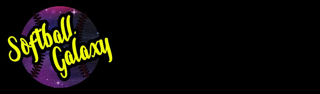 Softball Galaxy Sofballin Logo
